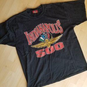 Vintage Indy 500 tee